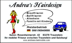 Andreas Hairdesign